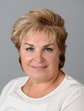 Нестеренко Татьяна Геннадьевна
