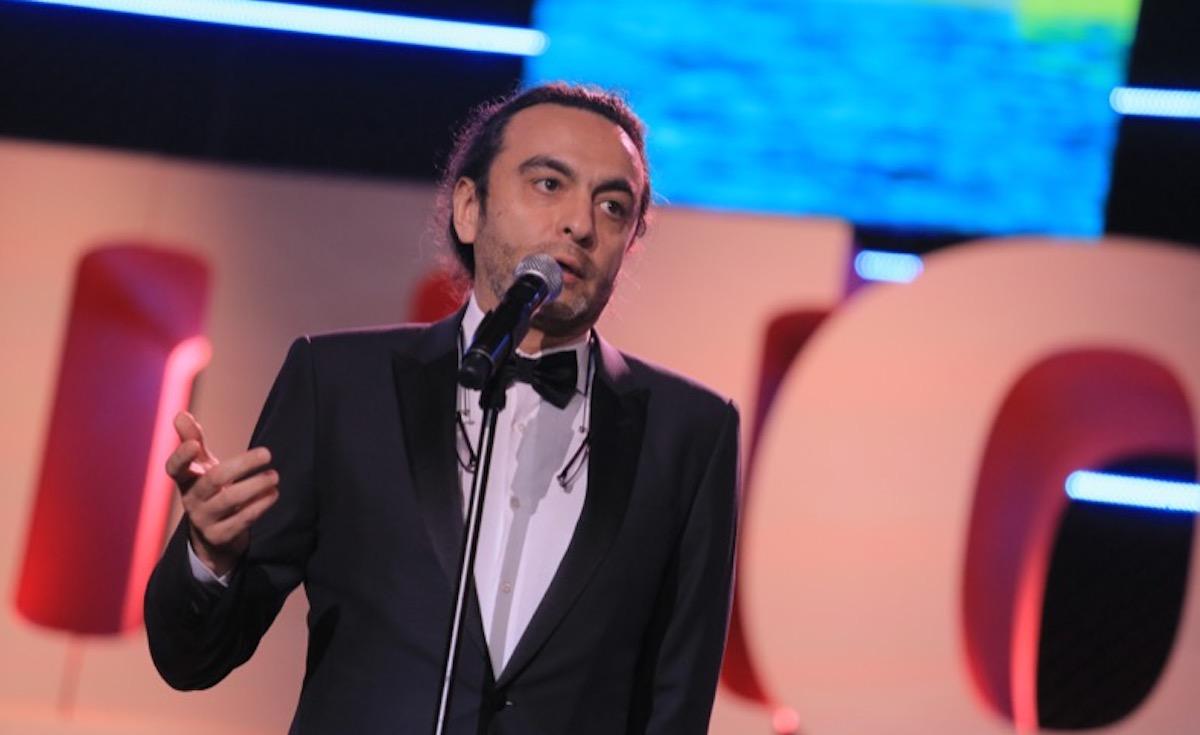Джаник Файзиев: «Два километра Новорижской трассы стоят дороже, чем годовое финансирование индустрии кино»