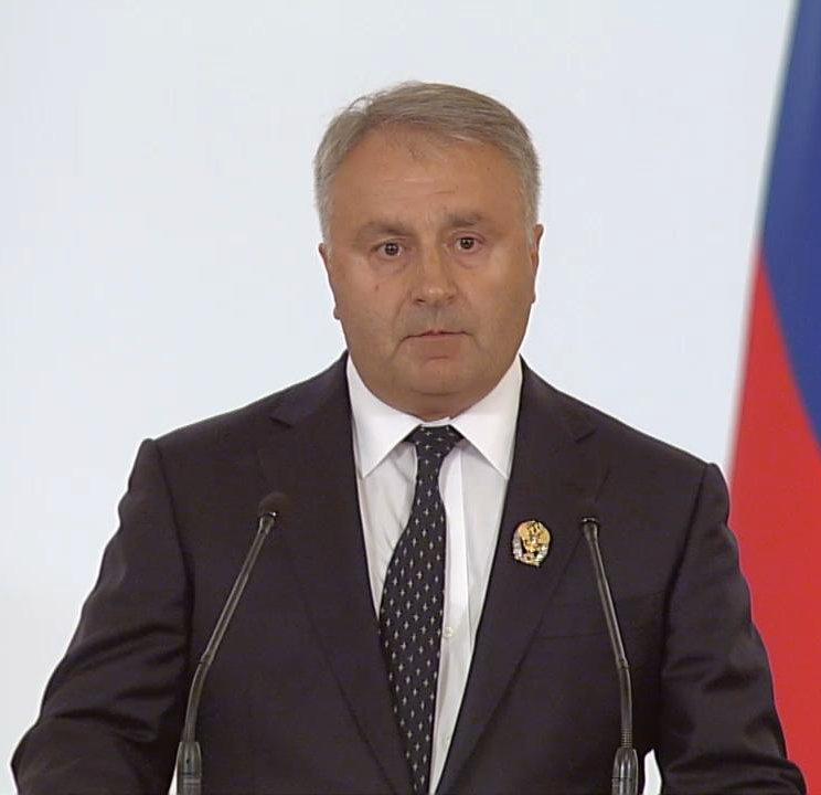 Верещагин Л.Э.