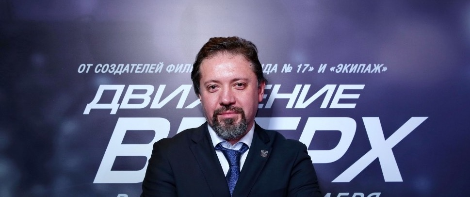 Антон Мегердичев: «Долю качественного отечественного кино нужно повышать талантами, а не административными мерами»