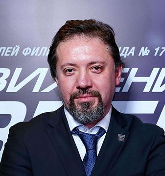 Мегердичев Антон Евгеньевич