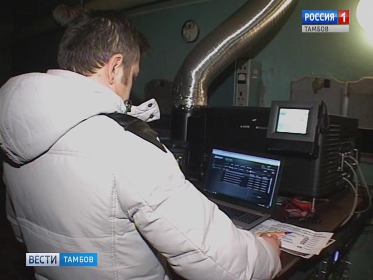 В кинотеатр Дмитриевки пришло цифровое кино