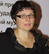Солоницына Лариса Оттовна