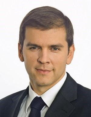 Новиков Сергей Геннадьевич