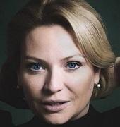 Любимова Ольга Борисовна