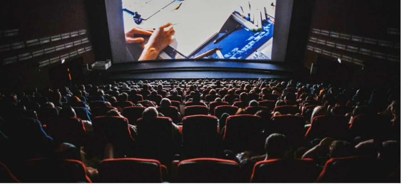 Ночь кино: выберите фильмы, которые будут показывать 24 августа