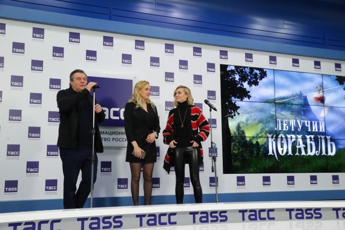 Фонд кино объявляет отбор проектов фильмов для детской и семейной аудитории, а также уникальных авторских анимационных фильмов ведущих российских режиссеров-мультипликаторов