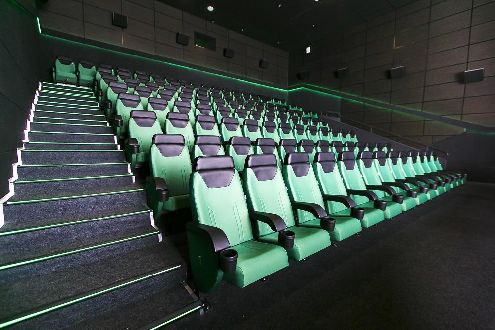 Отзывы о первой образовательной программе Фонда кино для представителей модернизированных кинозалов в городах с населением до 500 тысяч жителей