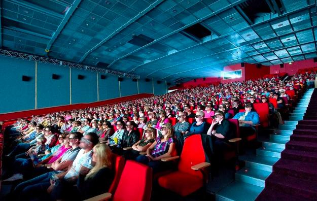 Фонд кино продолжит поддержку кинотеатров в городах с населением до 500 тыс. жителей