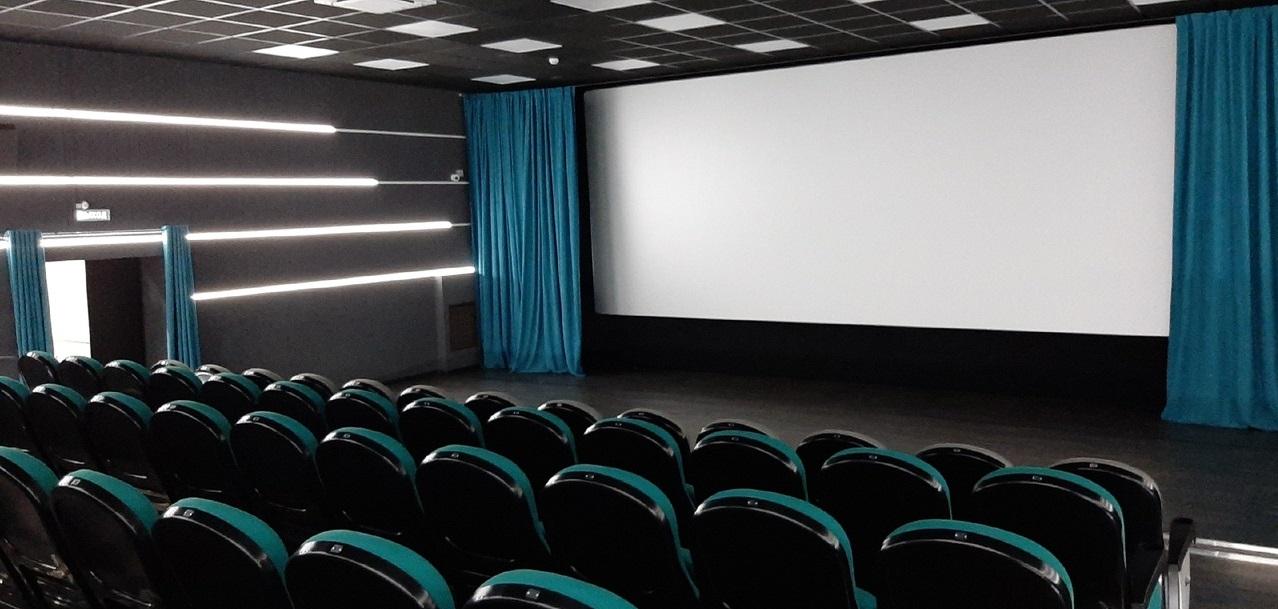 Фонд кино объявляет сбор заявок на поддержку модернизации кинозалов в 2020 году