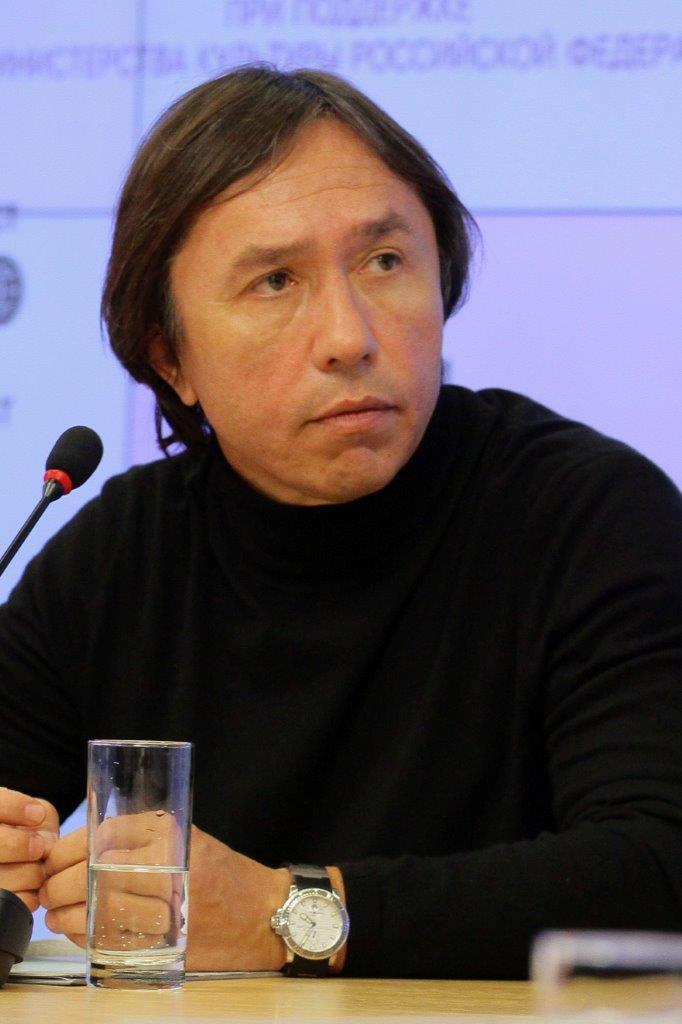 Давлетьяров Ренат Фаварисович