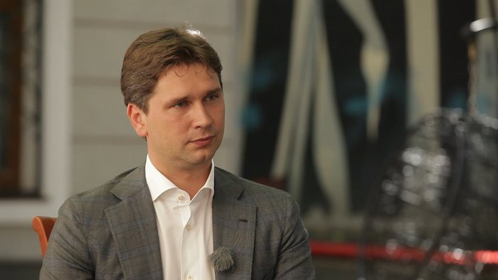 Антон Малышев: «Практически 40% — доля российского кино по итогам первого полугодия»
