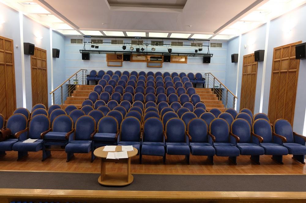 Образовательная программа Фонда кино для представителей поддержанных кинозалов