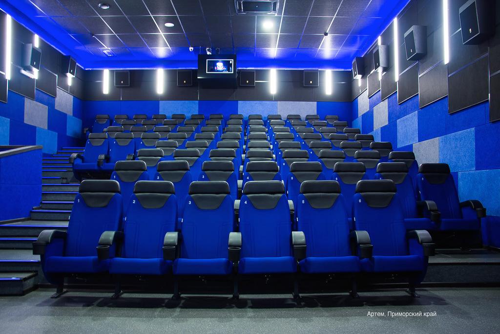 Фонд кино подвел итоги очередного конкурса на модернизацию кинозалов