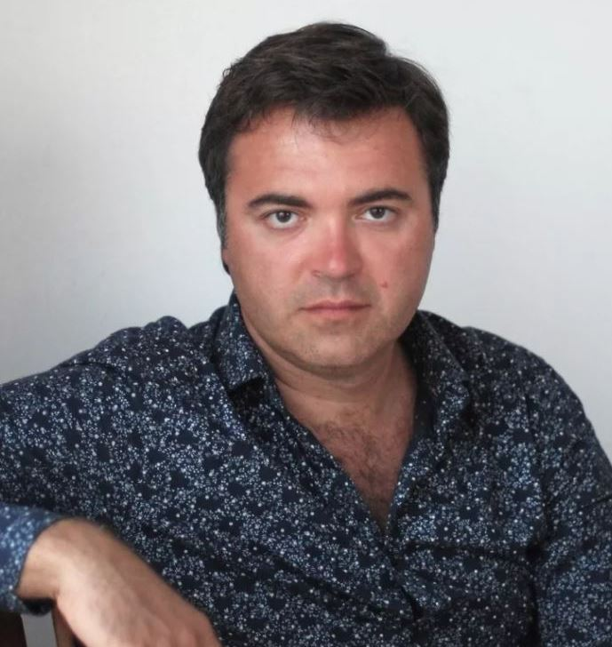 Дьяченко Дмитрий Владимирович