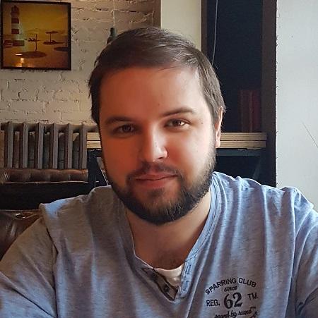 Золотарев Андрей Христофович