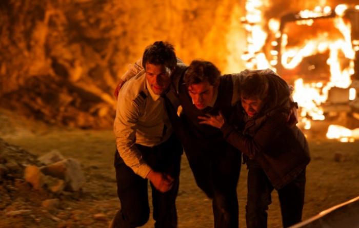 «Индустрия кино» подводит экономические итоги года