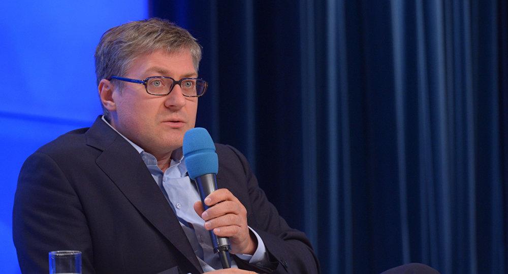 Павел Степанов: «Российское кино становится крайне интересной историей, причем индустриальной»