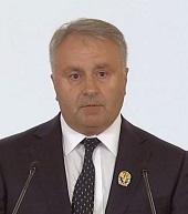 Верещагин Леонид Эмильевич
