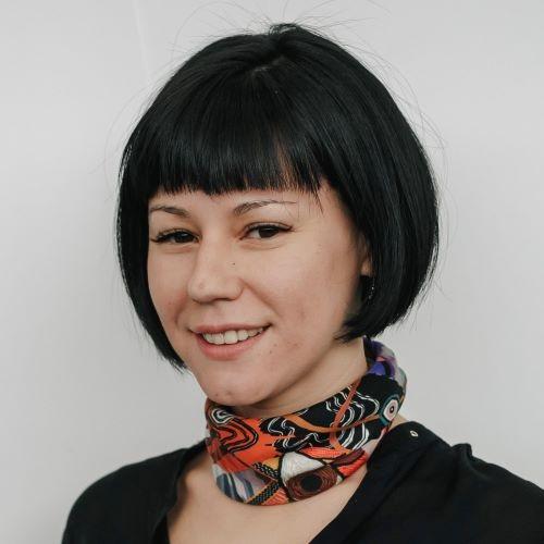 Вогт Мария Вадимовна
