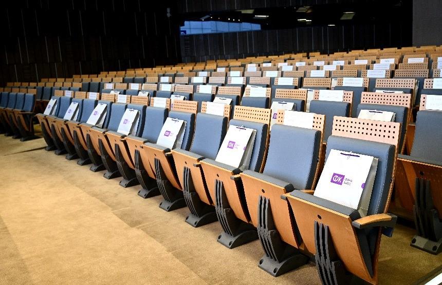 Фонд кино объявляет сбор заявок на поддержку модернизации кинозалов в 2021 году