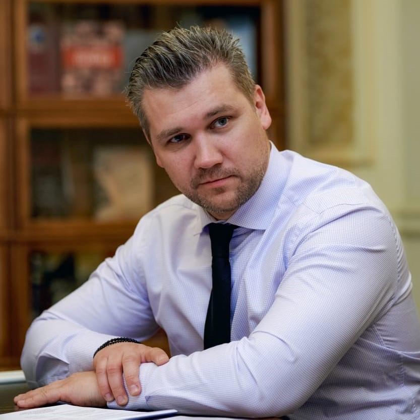 Обрывалин Сергей Геннадиевич