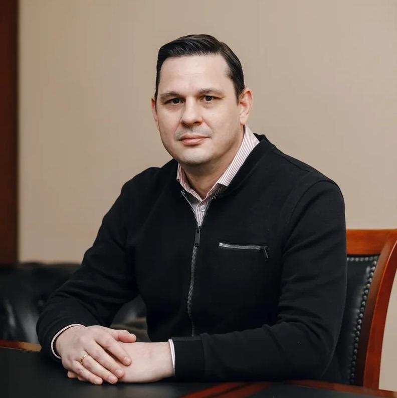 Солоненко Вадим Иванович