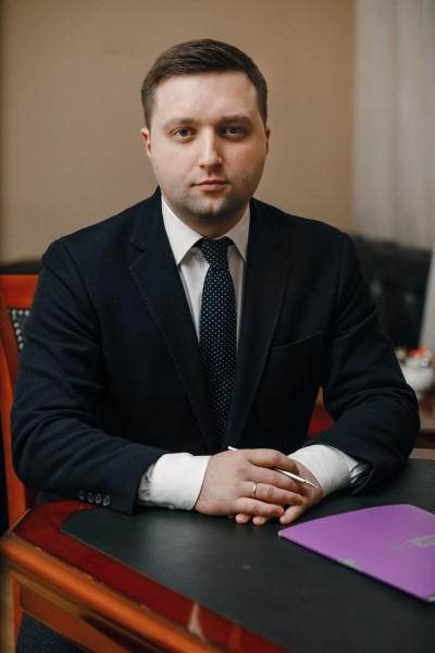 Соснов Федор Геннадьевич
